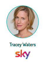 Tracey Waters