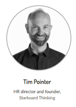 Tim Pointer