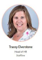 Tracey Elverstone