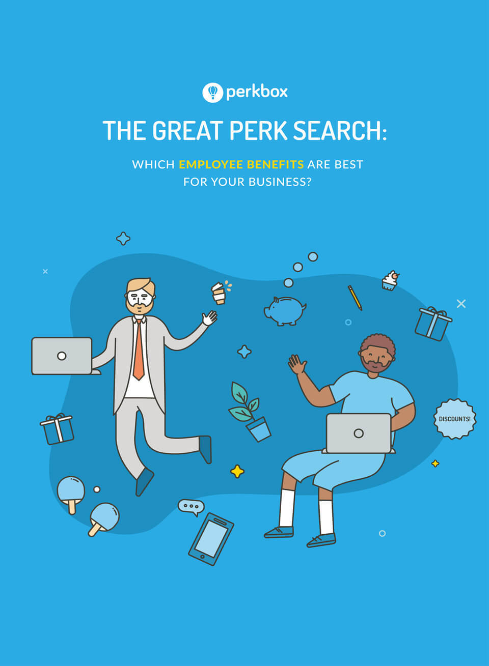 The Great Perk Search