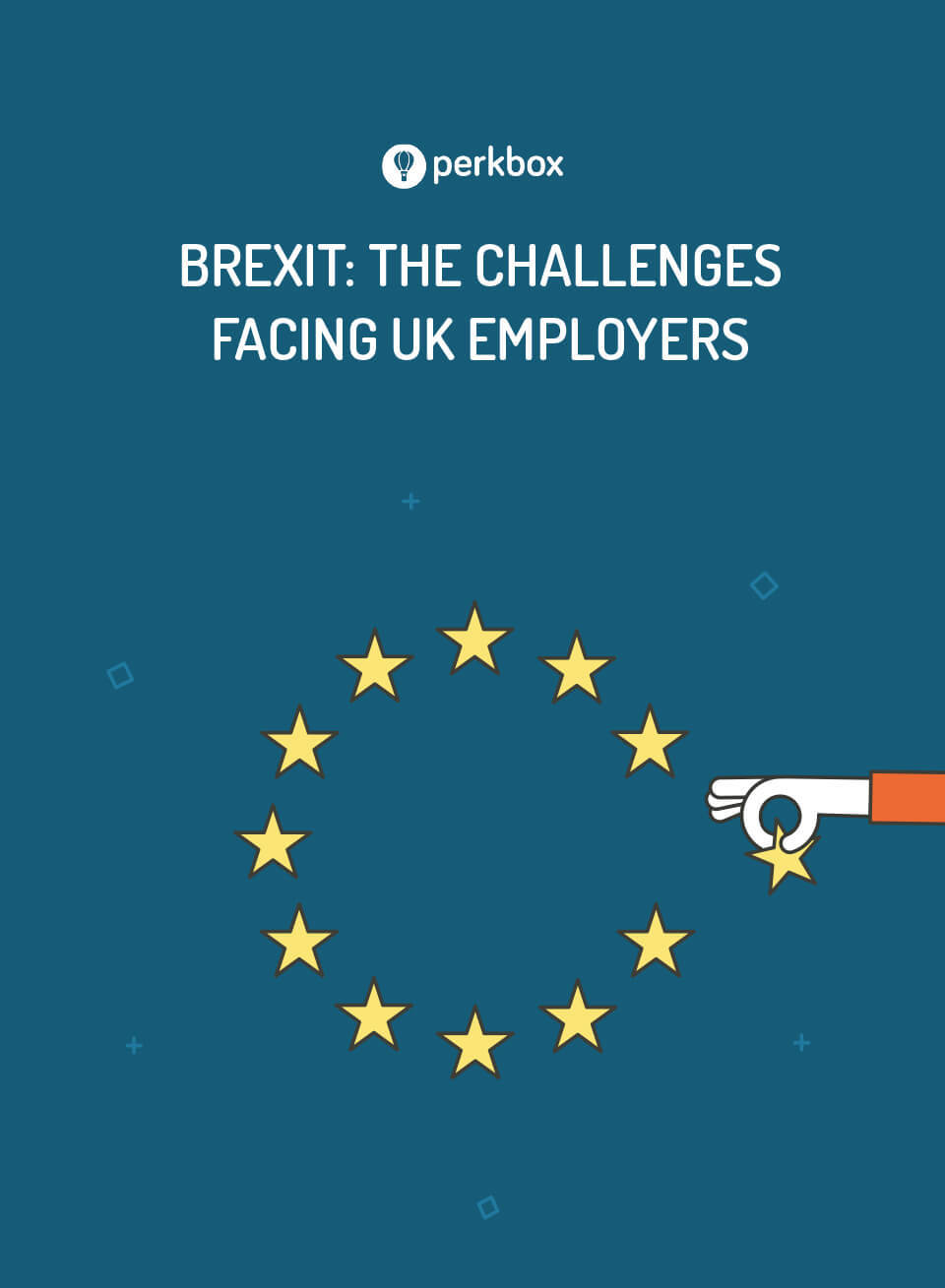 Brexit: The Challenges Facing UK Employers