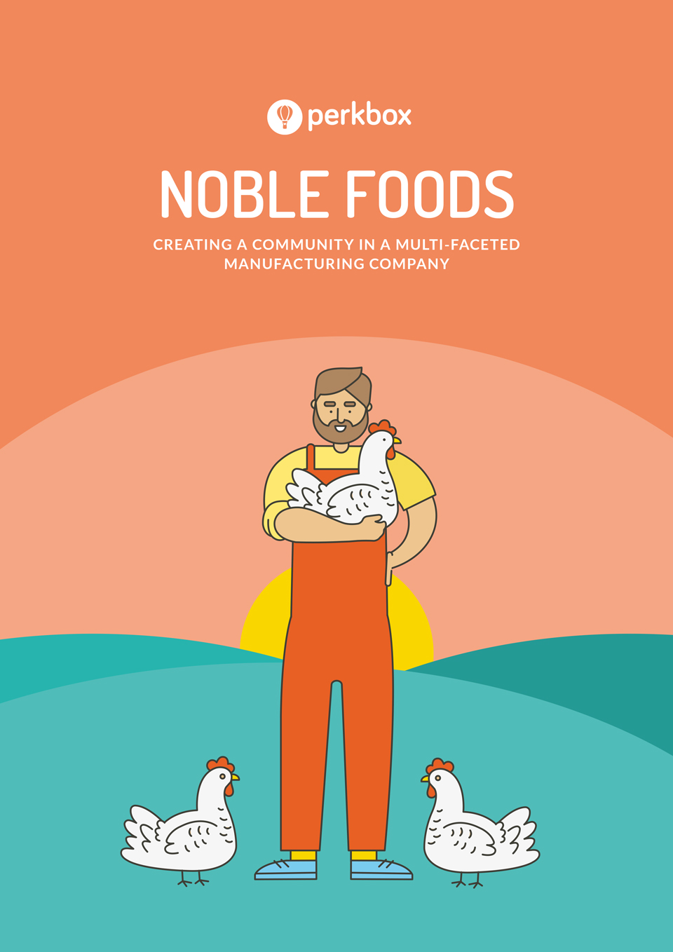 Noble Foods