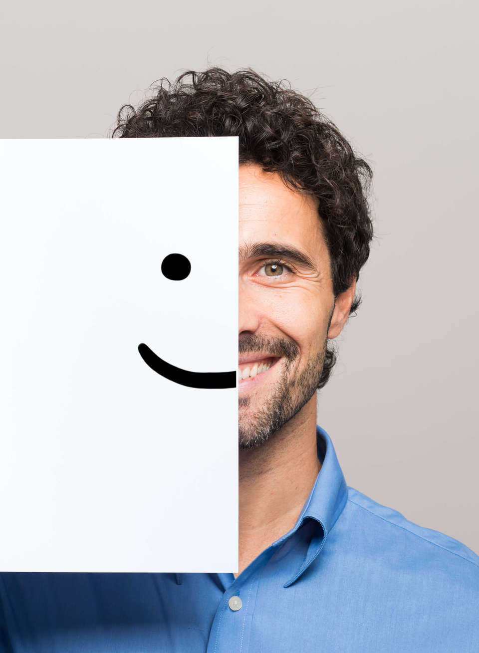 Cracking the formula to employee happiness