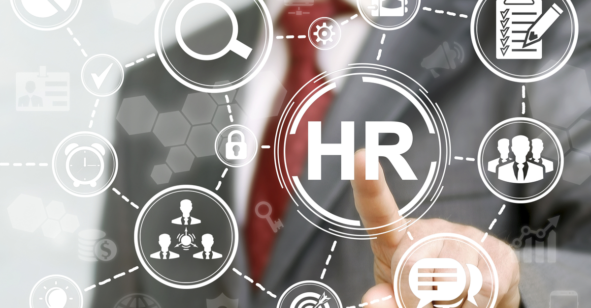 Employee relations hr