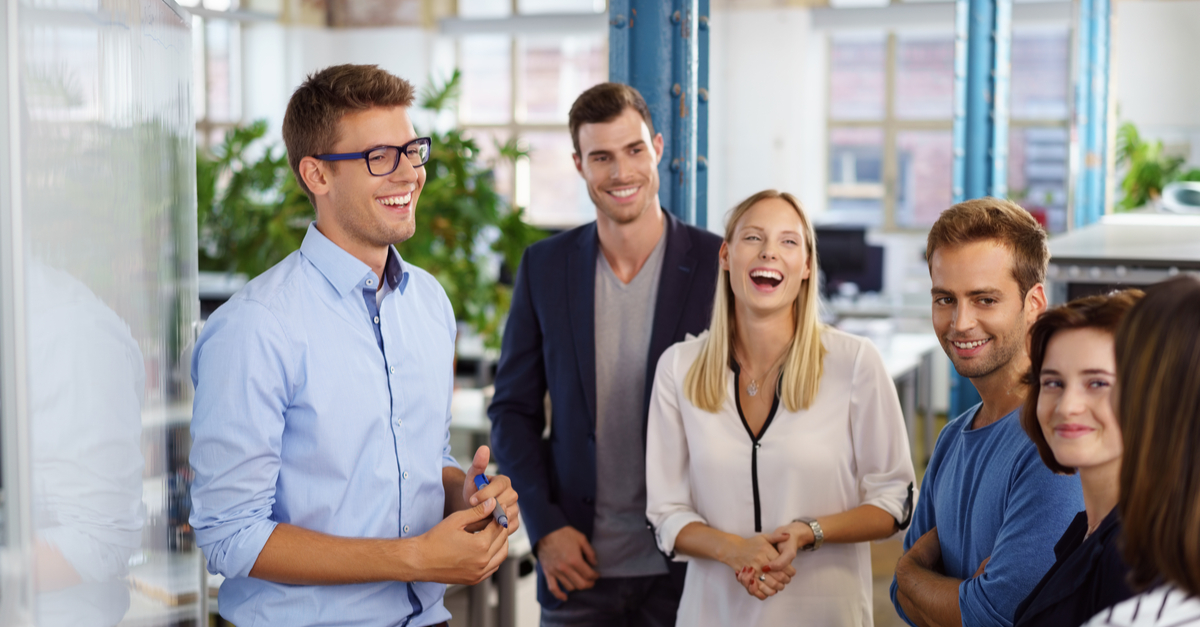 Human capital culture