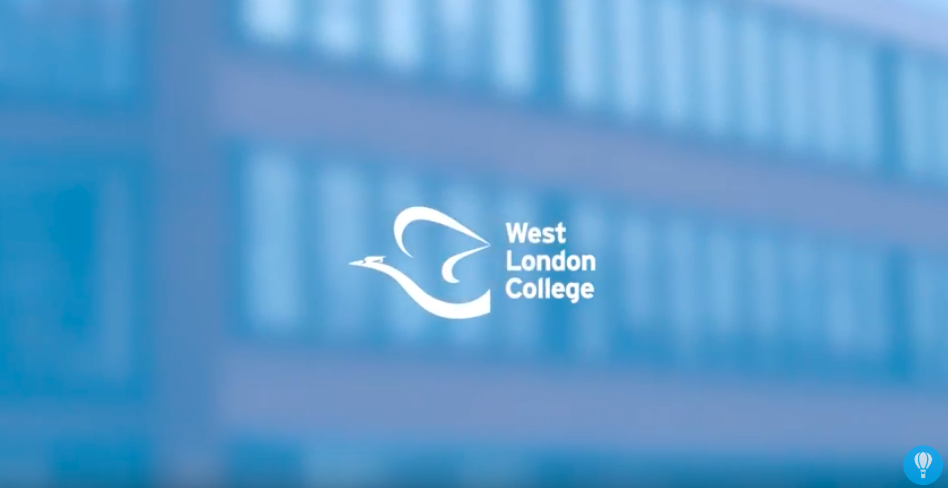 Boosting employee morale and productivity:  West London College's Story