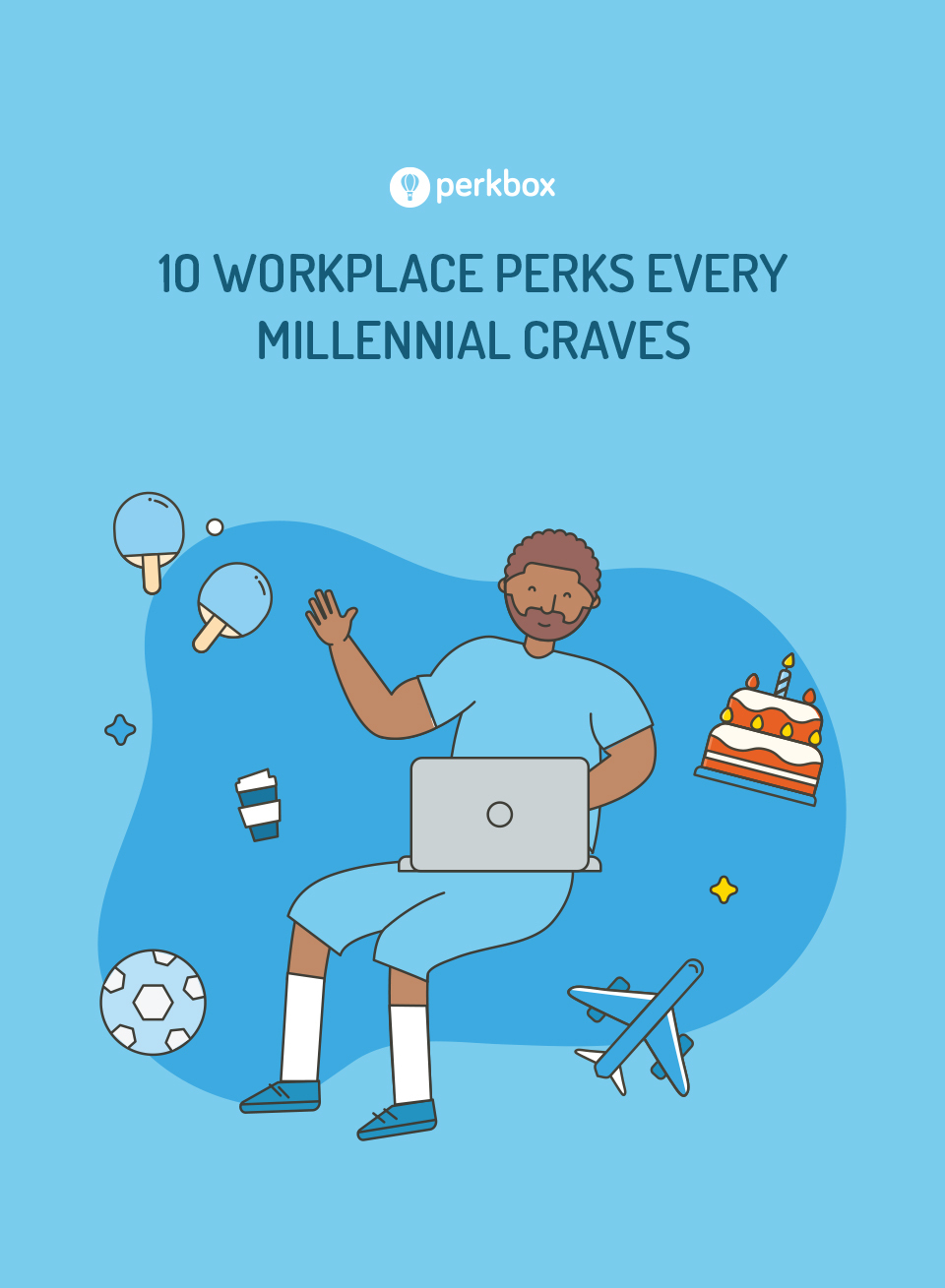 10 Workplace Perks Every Millennial Craves