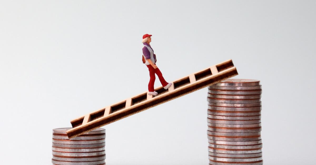 wages increasing