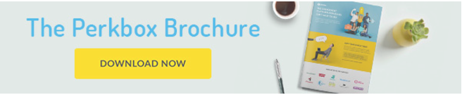 Download The Perkbox Brochure
