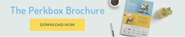 Perkbox employer of choice