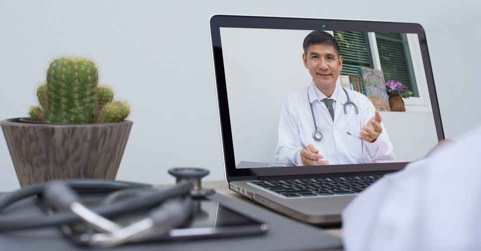 doctor face time