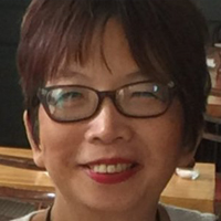 Dr. Mee-Yan Cheung Judge, Founder, Quality & Equality Ltd