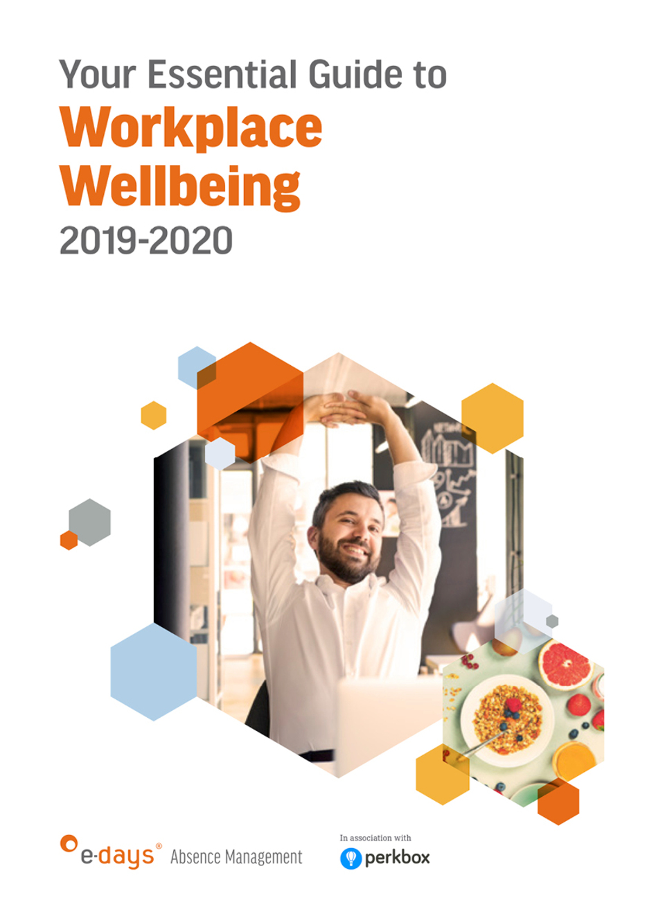 Your essential guide to workplace wellbeing