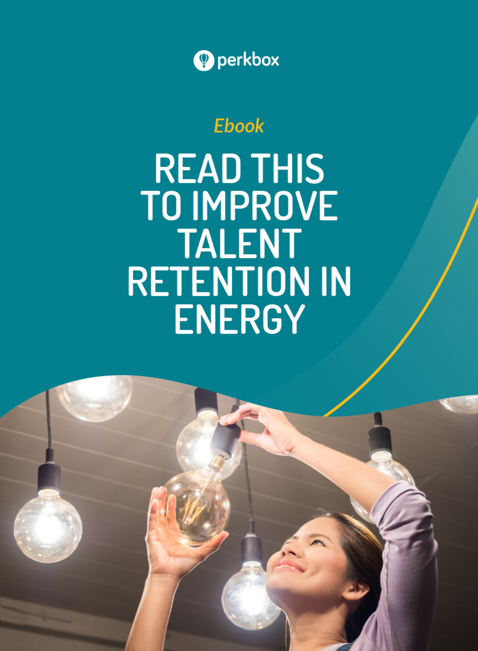 Read this to improve talent retention in Energy