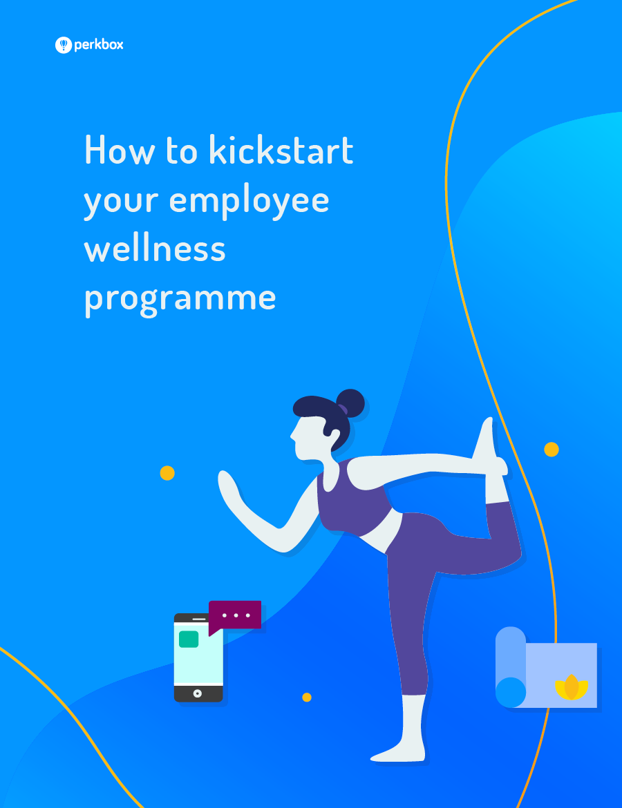 How To Kickstart Your Employee Wellness Programme