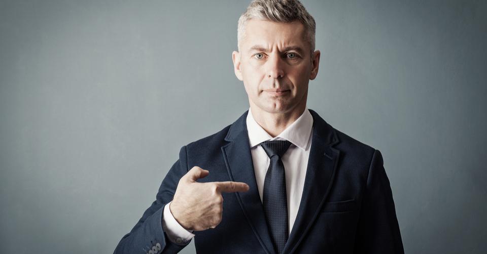 Convince the CEO