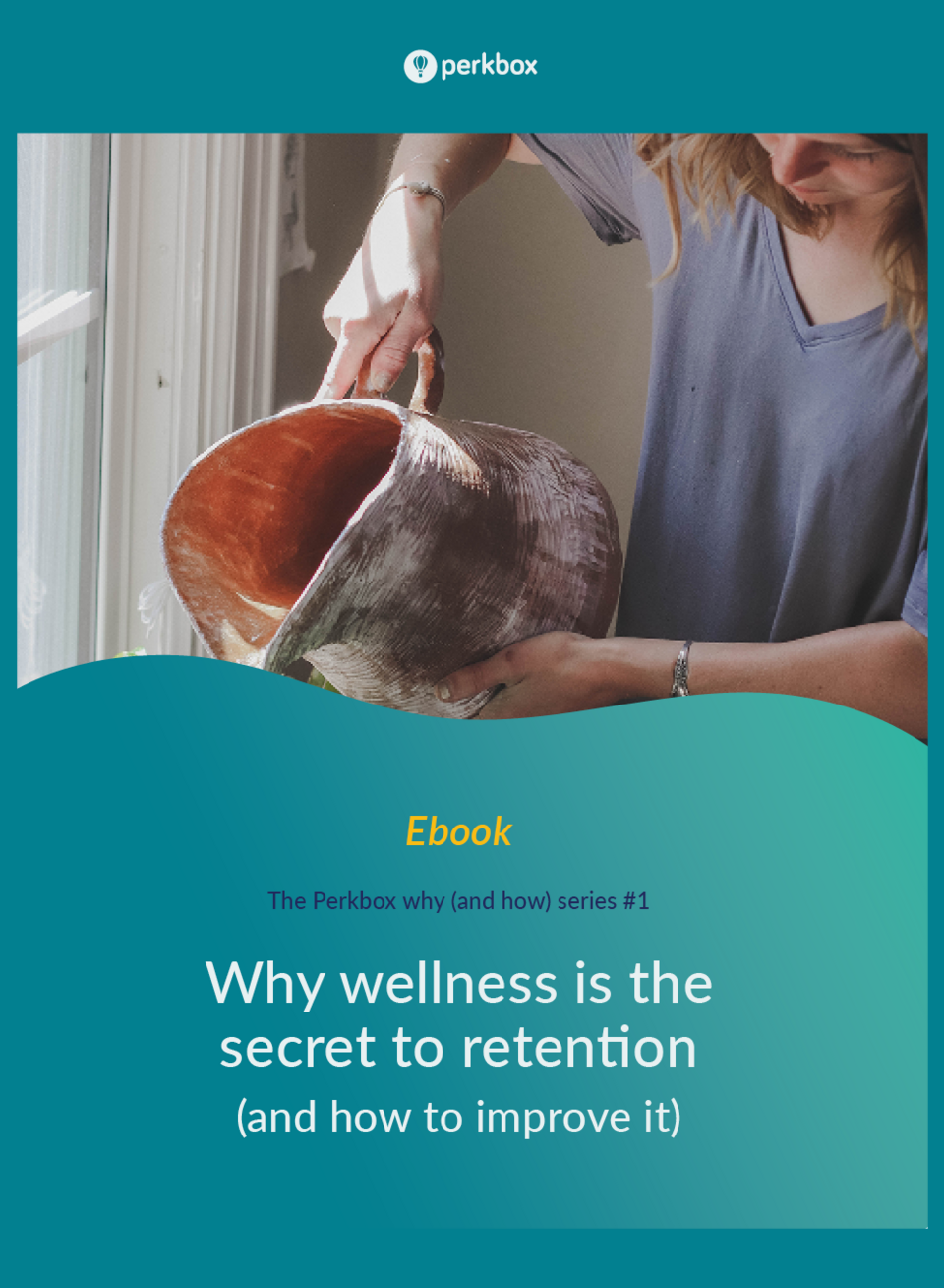 Why wellness is the secret to retention (and how to improve it)