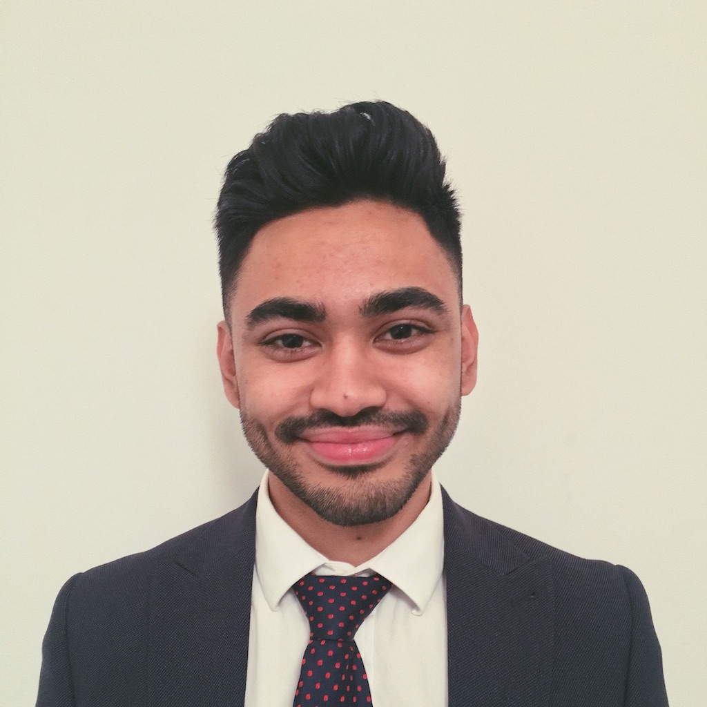 Rahat, Client Success Team Manager