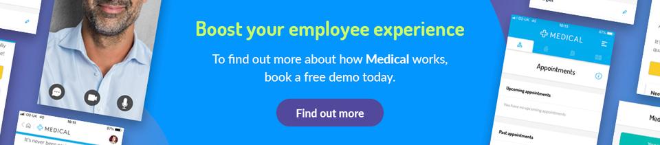 perkbox medical book a demo