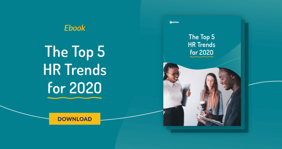 Download the top 5 hr trends ebook