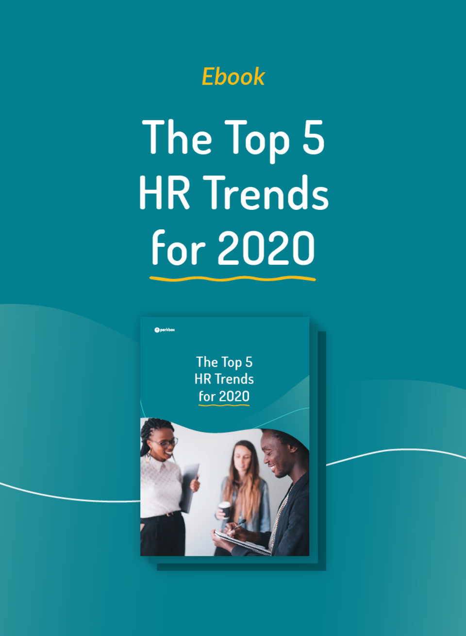 The Top 5 HR Trends for 2020