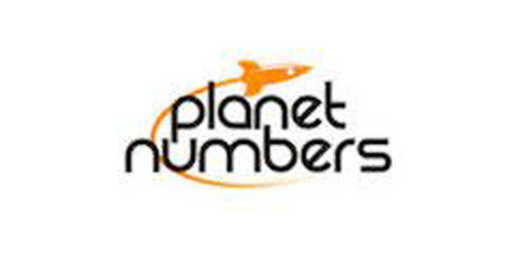Planet Numbers