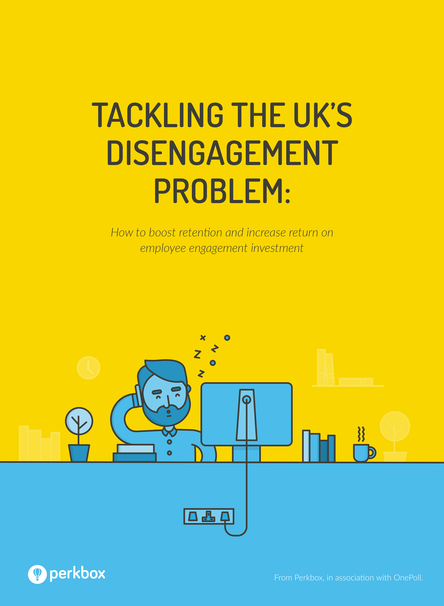 Tackling the UK's Disengagement Problem