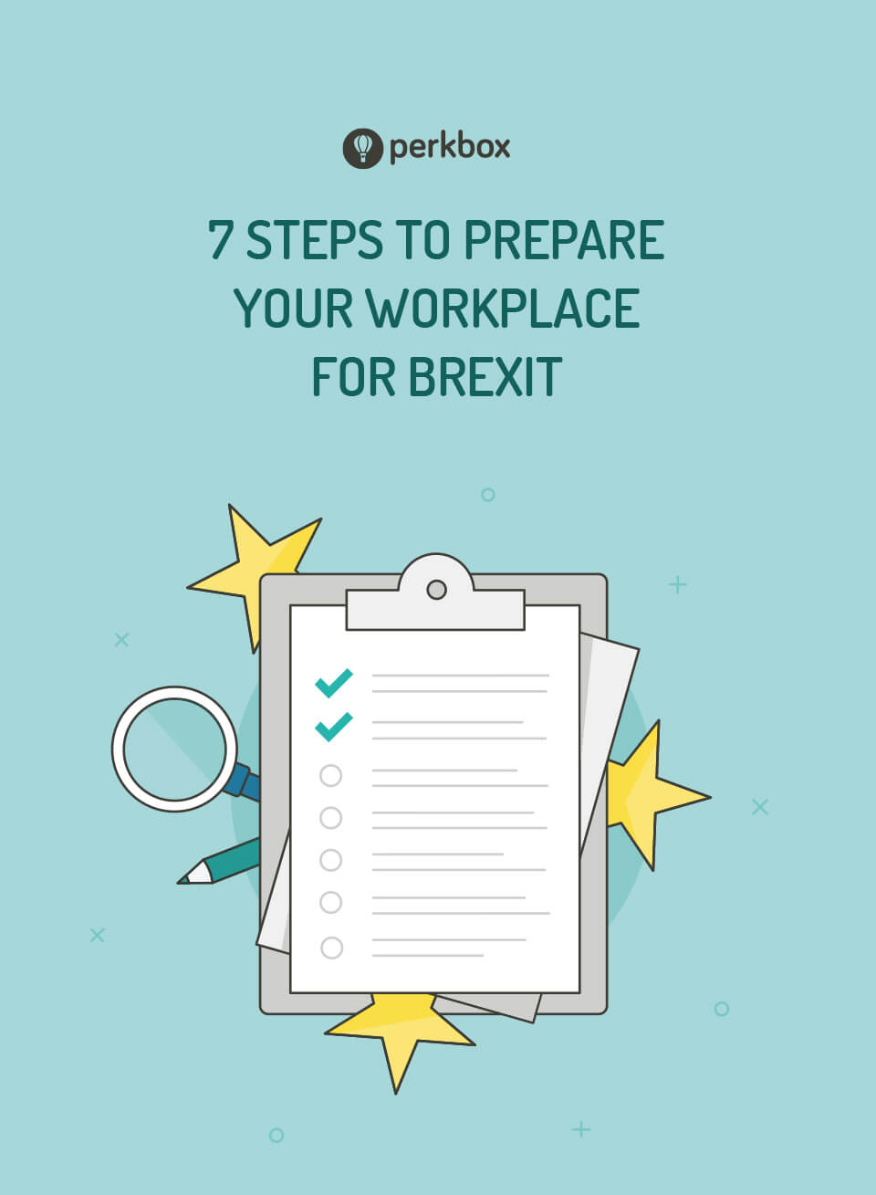 7 Steps to Prepare your Workplace for Brexit