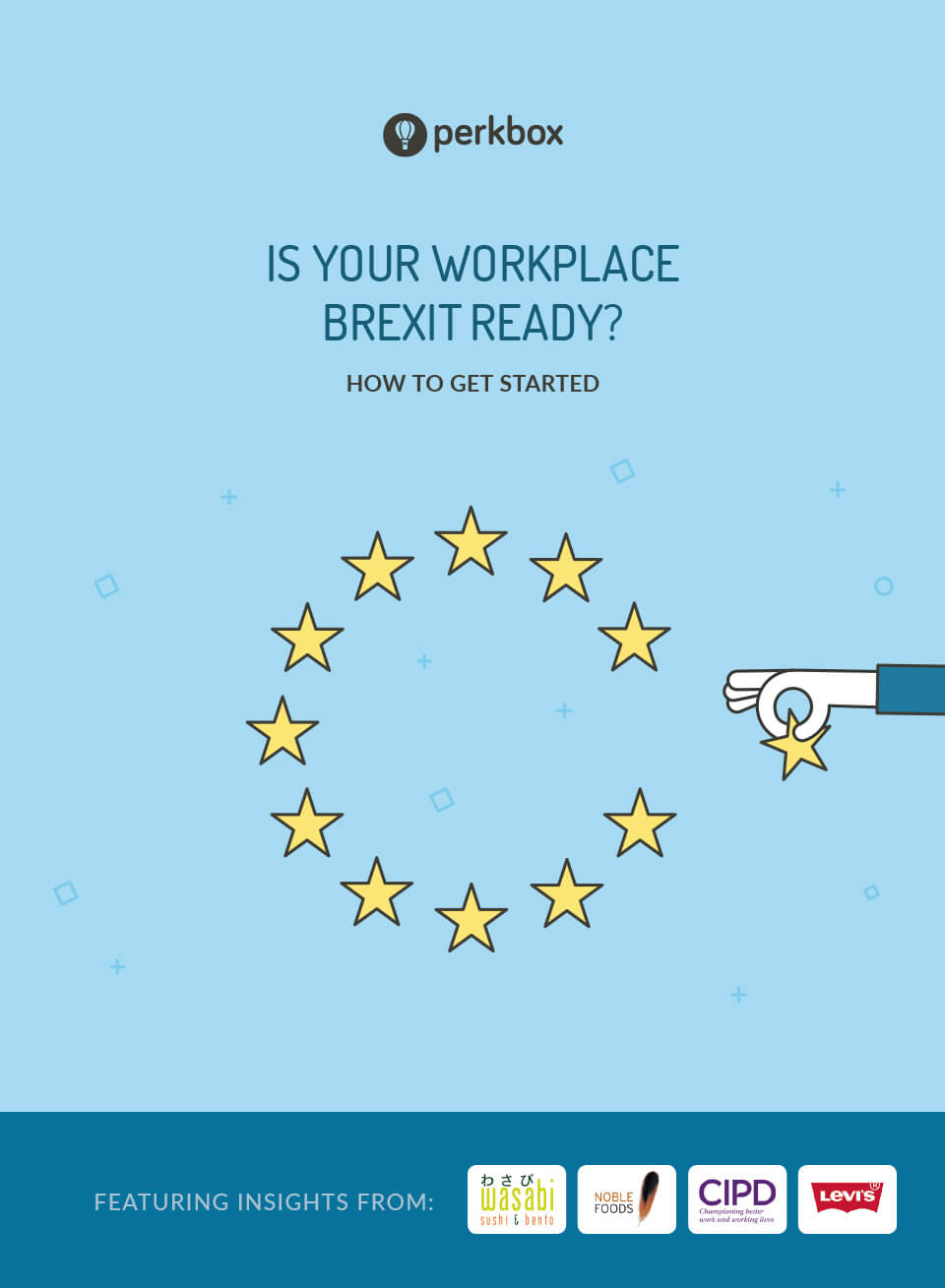 Is Your Workplace Brexit Ready?